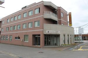 obrázek - Hotel Trend Asahikawa