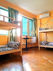 obrázek - Classmate Hostel Gongbeikouan
