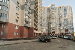 Апартаменты На Демином Лугу - фото 26