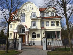 Appartements Am Kurpark