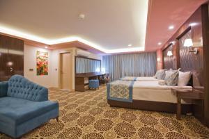 Отель Celikhan Hotel, Анкара