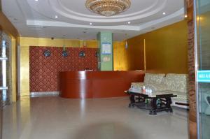 Jiuzhaigou Jinxuan Hotel