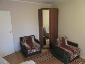 Апартаменты Ораниенбаум - фото 20