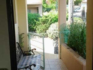 Alepou Corfu Apartment