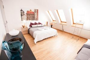 Wenceslas Square Lofts