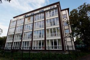 Апарт-отель На Володарского - фото 2