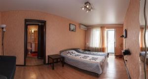 Apartments on Stavropolskaya