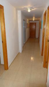 Pedania Benidorm. Alfaz del Pi, Apartments  Alfaz del Pi - big - 8