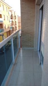 Pedania Benidorm. Alfaz del Pi, Apartmanok  Alfaz del Pi - big - 14