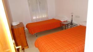 Pedania Benidorm. Alfaz del Pi, Apartments  Alfaz del Pi - big - 12