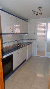 Pedania Benidorm. Alfaz del Pi, Apartments  Alfaz del Pi - big - 2