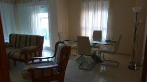 Pedania Benidorm. Alfaz del Pi, Apartments  Alfaz del Pi - big - 5