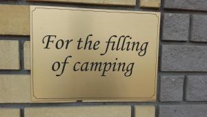 Кемпинг Флогистон - фото 8