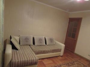 (Apartment Dom Kino Pushkinskaya)