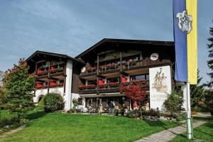 Gästehaus am Kurpark