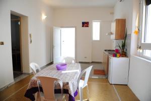 Appartamento Chiara, Apartmanok  Gallipoli - big - 13