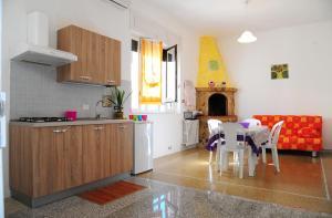 Appartamento Chiara, Apartmanok  Gallipoli - big - 11