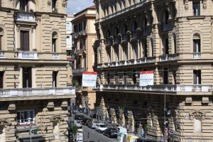 Be Italian Flat Piazza Amore