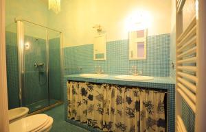 Appartamento Chiara, Apartmanok  Gallipoli - big - 6