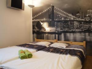 Apartamenty Amadeus typu Studio