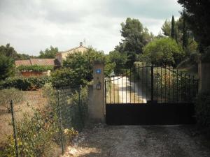 La Maison d'Emily, Dovolenkové domy  Maubec - big - 9