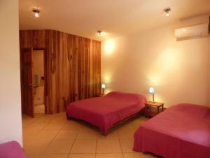 Hotel Meli Melo, Hotely  Santa Teresa Beach - big - 10