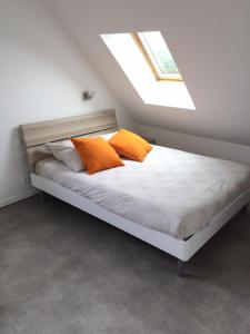 Les Gîtes d'Emilie, Апартаменты  Melesse - big - 38