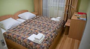 Отель Старый дуб - фото 25