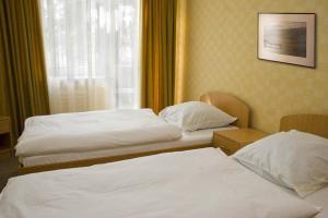 Отель Старый дуб - фото 26