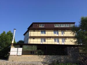 Гостевой дом Южный Дворик, Лазаревское
