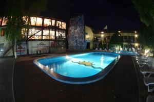 Отель Акватория Лета - фото 14