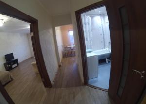 Апартаменты NG на Торосова - фото 10