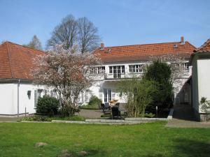 Gastehaus Villa Wolff