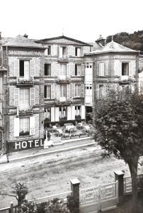 obrázek - Hotel d'Angleterre Etretat
