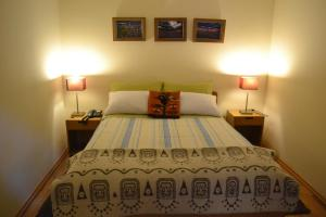 索尔经典之家旅馆 (La Casa Sol Classic)