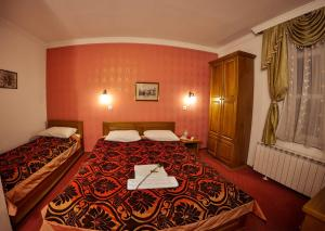 Hotel Latinski Most - фото 22