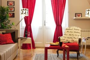 Boutique Apartments 360º - Bridgeclub Apartment