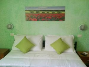 obrázek - Alghero Bed & Breakfast Maredream