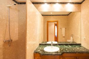 Oceanos premium apartment