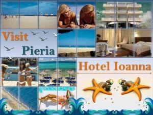 obrázek - Hotel Ioanna