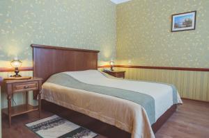 Гостиница Парад Парк Отель - фото 15