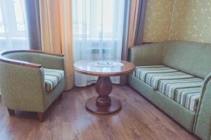Гостиница Парад Парк Отель - фото 16