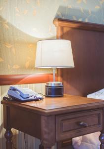 Гостиница Парад Парк Отель - фото 17