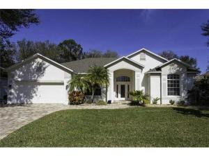 Golf Course Parkway Home