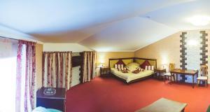 Гостиница Парад Парк Отель - фото 19