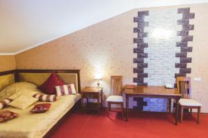 Гостиница Парад Парк Отель - фото 20