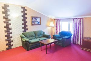 Гостиница Парад Парк Отель - фото 21
