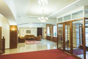 Гостиница Парад Парк Отель - фото 8