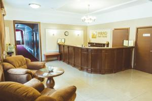 Гостиница Парад Парк Отель - фото 9
