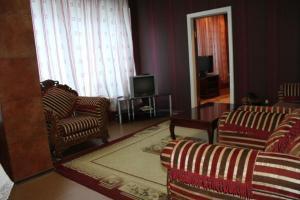 Гостиница Интерия - фото 5